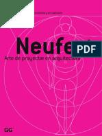 Neufert 16 edicion