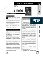 Crime Story Collection Notes