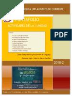 PORTAFOLIO COMUNICACIÒN