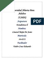 Estadistica II Practica II (1)