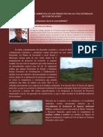 3. Problemática Social y Ambiental..