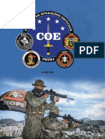 Operacional Impressa COE-1