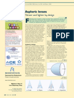 Aspheric lenses design.pdf