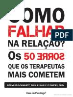 COMO FALHAR NA RELAÇÃO TERAPEUTICA.pdf