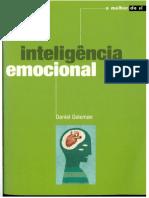 Daniel Goleman_Inteligência Emocional