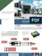 Champion Industrial Spark Plugs - DigipubZ