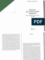 Piglia, Ricardo - La Argentina en Pedazos