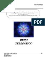 Reiki Telepatico