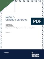 Módulo Género y Derecho.pdf