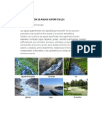 Obras de Captación de Aguas Superficiales