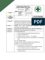 1.Pemeriksaan Hematologi (Analyticon)