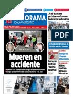 Diario Cajamarca 03-11-2018