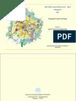 Bangalore Master Plan 2015.pdf
