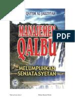 [eshaardhie.blogspot.com] Manajemen Qalbu - Imam Ibnul Qayyim.pdf