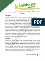 Matching Heterogeneous Event Data