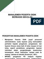 1.1 Konsep Dasar MPD