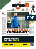 La Gazzetta Dello Sport 03-11-2018 - 10a Giornata