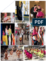 danzas folkoricas