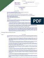 Ang Tibay vs. CIR (Lawphil)