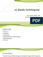 Resume MedisTerintegrasi