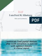 Jurnal Prostodonsia