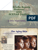 Beauty Protocol With SCENAR Devices