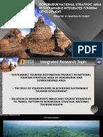 Slides Presentation of  Integrated Research 2017 Seminar