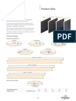 56510 Wall Panel AWP Flex - Datasheet