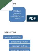 sistostomi