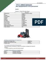 TP 01 _GMAO-Optimaint Gestion des équipements et du personnel