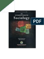 An Introduction to Sociology by Abdul Hameed Taga Abdul Aziz Taga PDF