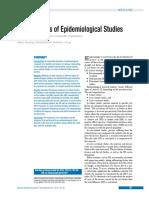 Evaluation of Scientific Publications - Part 11 - Data Analysis of Epidemiological Studies.pdf