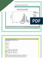Capacidad de Procesos Stat