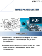 Balanced Three Phase System v8