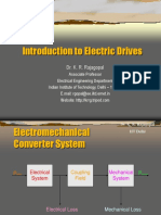 Introduction to Drives Final 30-01-06