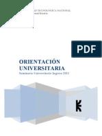 Orientacion2011