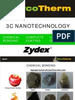 Zydex Nano Technology