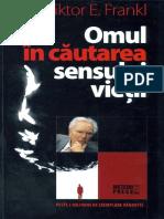 Victor Frankl_Omul in Cautarea Sensului Vietii.pdf