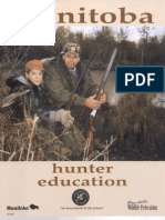MB Hunters Safety Book