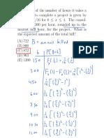 TIA Sample Exam 4 solutions