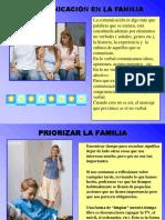 1.5.La Comunicacion en La Familia