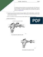 Principales Especificaciones Tecnicas