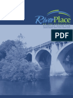 River Place on the Schuylkill