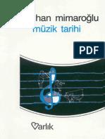 İlhan Mimaroğlu