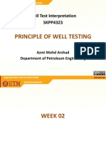 02 - Well Test  - Principle.pdf