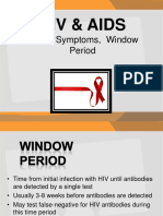Hiv Education Prevention Program