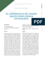 Dialnet-ElAprendizajeDelIdiomaInglesComoLenguaExtranjera-6119355.pdf