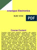 Analogue Electronics - 2016 - Note 1.pdf