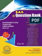 DAV Question Bank