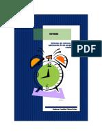 Aplicación de modelo de Evaluación LORI_ESP